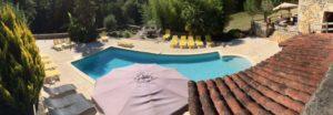 Equestrian Centre Marina - Aquitaine - Perigord - France - Week treck - Castels- Ocean - Beach week trail