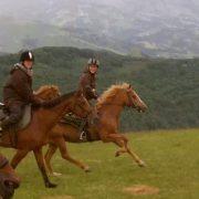 galop pays basque